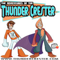 "The Adventures of The Thunder Crester EPISODE #SE001 ""The Thanksgiving Special!"" – LIVE"