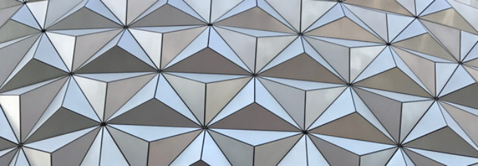 Spaceship Earth – EPCOT – Attraction Checklist #021