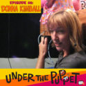 004 – Donna Kimball (Sid the Science Kid, Word Party, Mutt & Stuff, Splash & Bubbles) – Under The Puppet