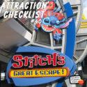 Stitch's Great Escape! – Magic Kingdom – Walt Disney World